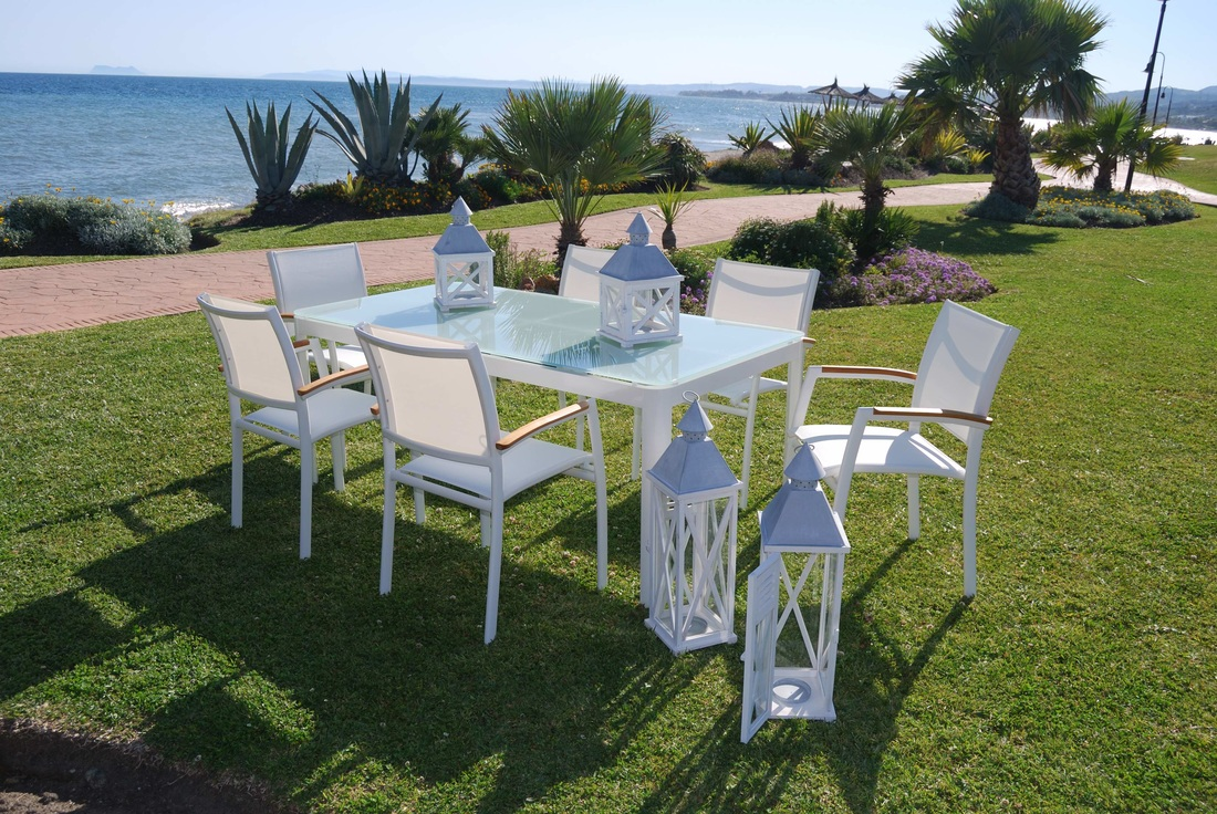 PATIO Top Garden Furniture