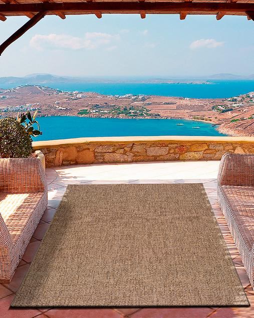 Outdoor carpets in Marbella